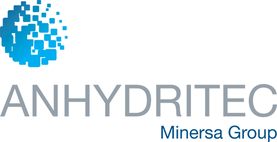 anhydritec - Minersa Group